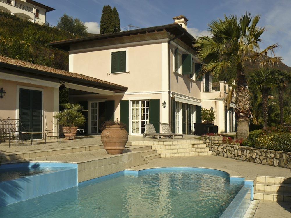 Villa 39 s met priv zwembad in itali italian residence for Luxe villa met zwembad