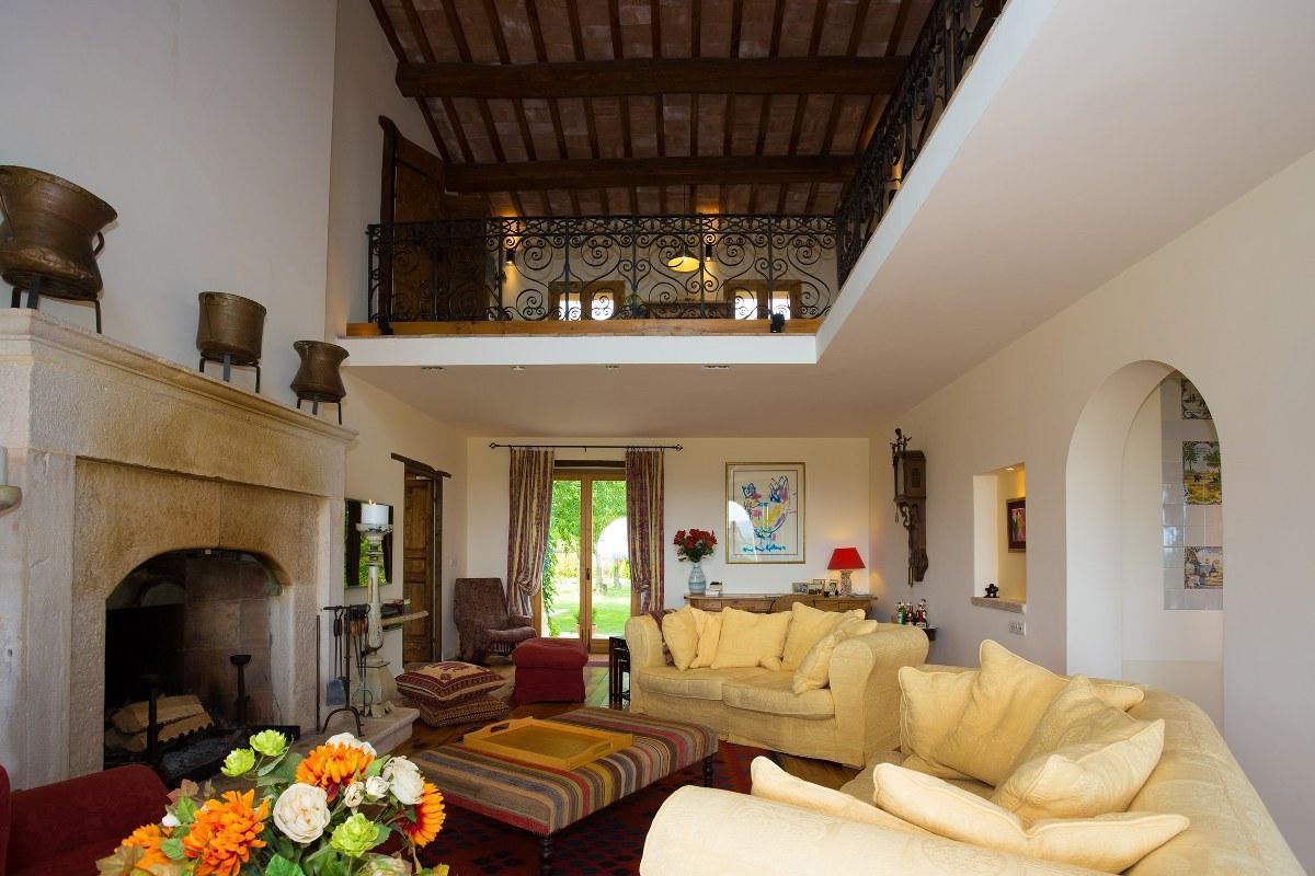 Vrijstaande villa met zwembad Lazio/Rome Los-Sabina  Italian ...