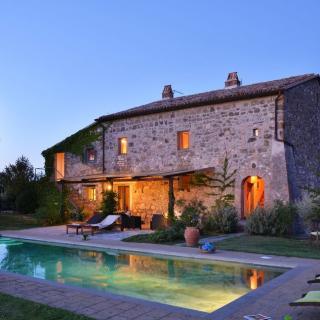 luxe vakantie villa