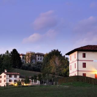Vakantieappartementen 4 met gedeeld zwembad Veneto
